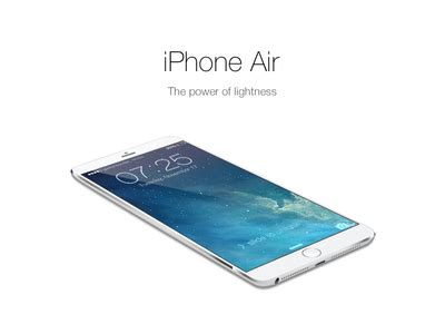 iphone air op ed deciding on a name for apple s next iphone is not