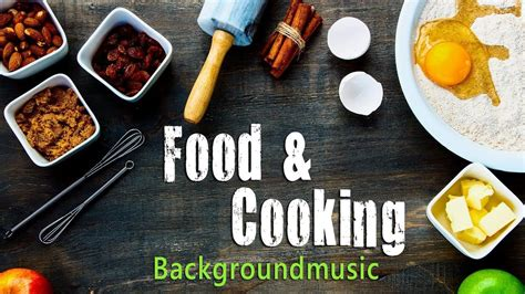 food  cooking background