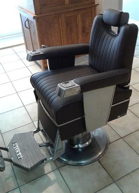 regarnir siège de coiffeur à louvain erik obbergen