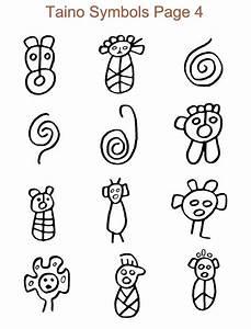 Taino Gasgrill 4 1 : ancient taino symbols petroglyphs 5 pinterest symbols ~ Sanjose-hotels-ca.com Haus und Dekorationen