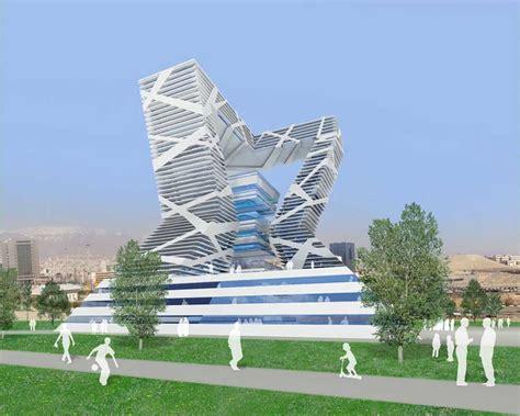 Commercial Complex Design Architecture