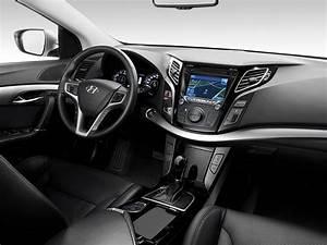 Hyundai I40 Tourer Specs  U0026 Photos
