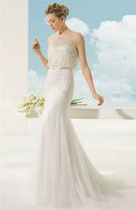2016 rosa clara beach wedding dresses archives weddings With beach wedding dresses 2016