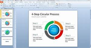 Circular Diagrams For Powerpoint