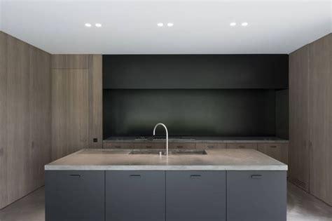 kitchen interiors photos db residence puurs belgium vincent duysen
