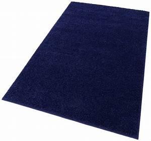 Teppich Hochflor Blau : moderne teppiche online kaufen otto ~ Indierocktalk.com Haus und Dekorationen