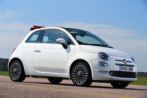 Fiat Mini Cooper by Mini Cooper Convertible Vs Fiat 500c Vs Ds 3 Cabrio