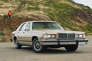 The Beater File  1983 Mercury Grand Marquis Ls