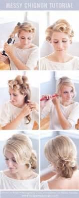 Cute Bobby Pin Hairstyles