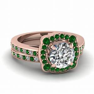 10 latest trends of offbeat engagement rings for Offbeat wedding rings
