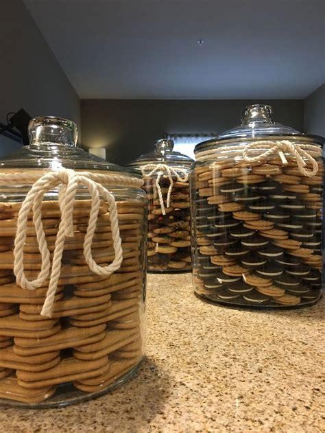 khloe kardashian inspired cookie jars  slightly