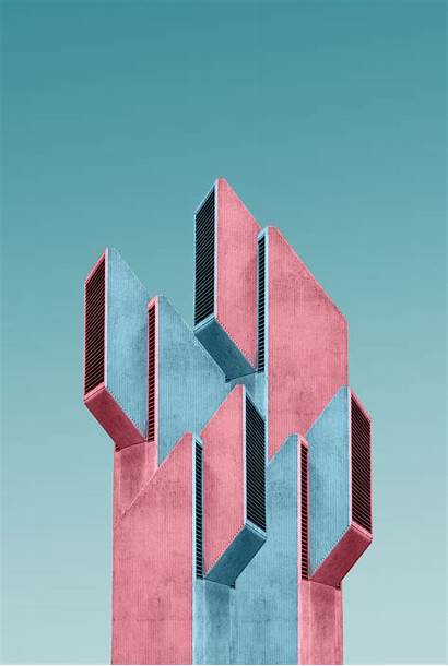 Geometric Wallpapers Tree Artificial Iphone Its Kingdom