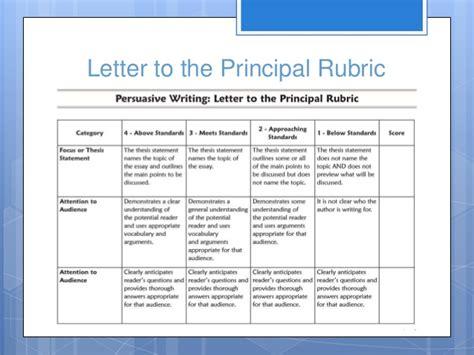 persuasive writing  grade