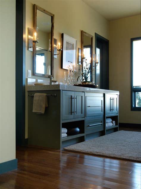 hgtv dream home  master bathroom pictures  video