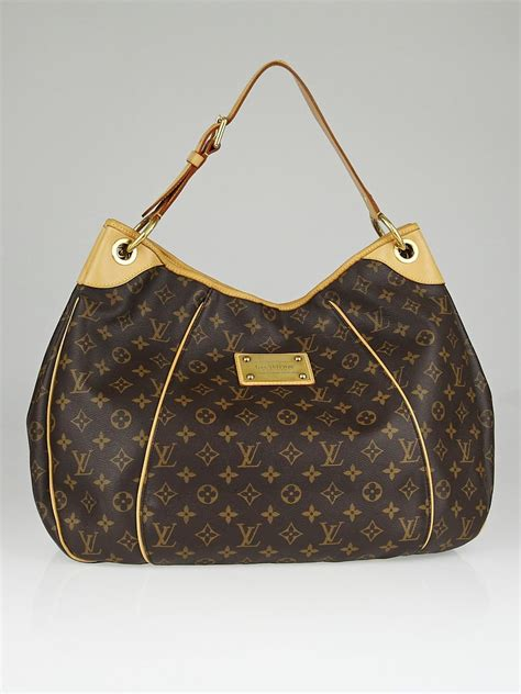 louis vuitton monogram canvas galliera gm bag yoogis closet