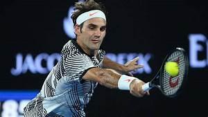 Roger Federer vs Rafa Nadal – AO 2017 Final –3rd set ...
