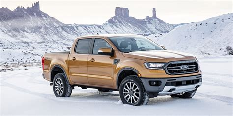 ford ranger new ford ranger returns to america to reclaim midsize