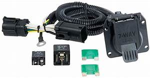 Ford Trailer Wiring Harnes