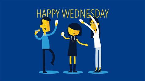 Happy Wednesday Wednesday