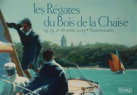 regates du bois de la chaise noirmoutier archives antoine renault