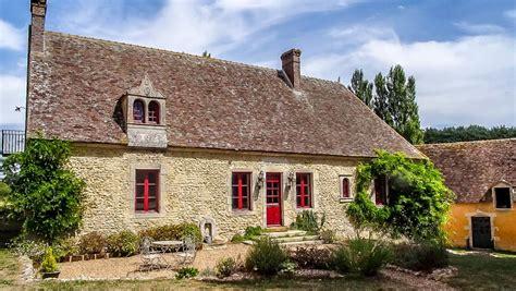 maison a vendre sarthe maison 224 vendre en pays de la loire sarthe mamers 2h parc naturel du perche seigneurie