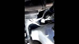 2000 Bmw R1100rt Clutch Cable Replacement