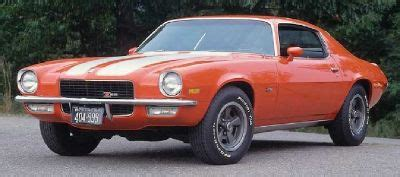 how things work cars 1970 chevrolet camaro parking system 1970 chevrolet camaro z28 a profile of a muscle car howstuffworks