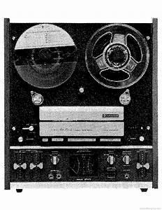 Kenwood Kw-8077 - Manual