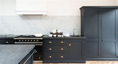 The Victoria Road NW6 Kitchen   deVOL Kitchens