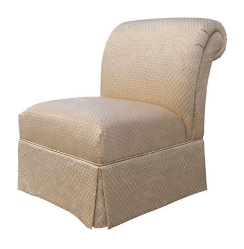southwestern furniture armless chair