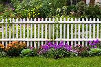 backyard fence ideas 101 Fence Designs, Styles and Ideas (BACKYARD FENCING AND MORE!)