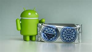 Android Oreo update overview for smartphones and tablets ...  Android
