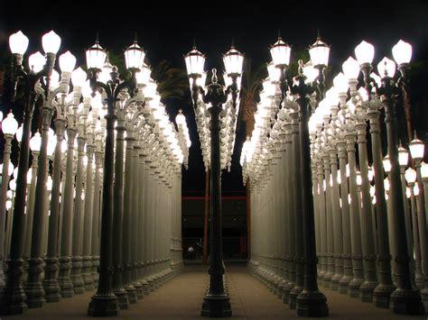light museum los angeles urban light