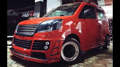 Car Modification Alto by 10 Modified Cars From Across India Maruti Alto