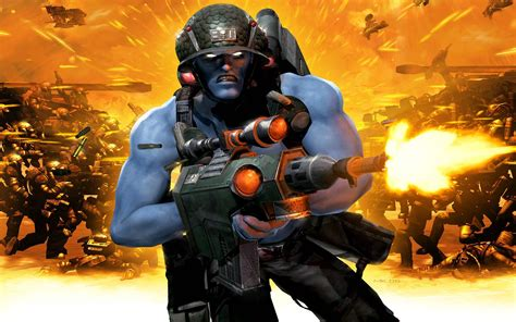 rogue trooper redux coming  ps xbox   switch