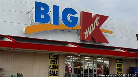 Tennessee, Kentucky Kmart stores among those slated for ...