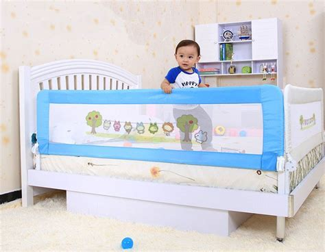bed for toddler with rails ikea toddler bed guard rail nazarm