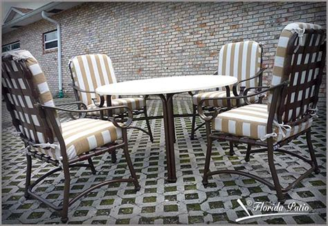 outdoor cushion furniture florida patio outdoor patio