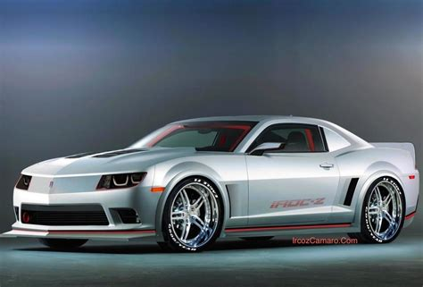 Chevy Camaro Concepts by 2017 Chevy Iroc Z Camaro Price Specs Reviews Http Www