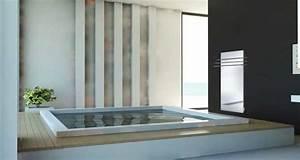 Seche Serviette Salle De Bain : le s che serviette electrique chouchoutte la salle de bain ~ Edinachiropracticcenter.com Idées de Décoration