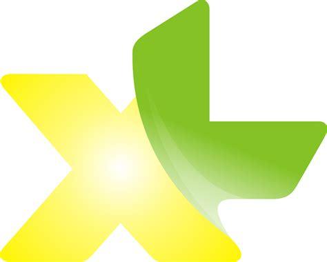 xl axiata logopedia the logo and branding site