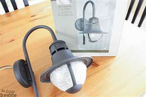 how to turn a hard wired light fixture into a plug in With outdoor plug in porch light