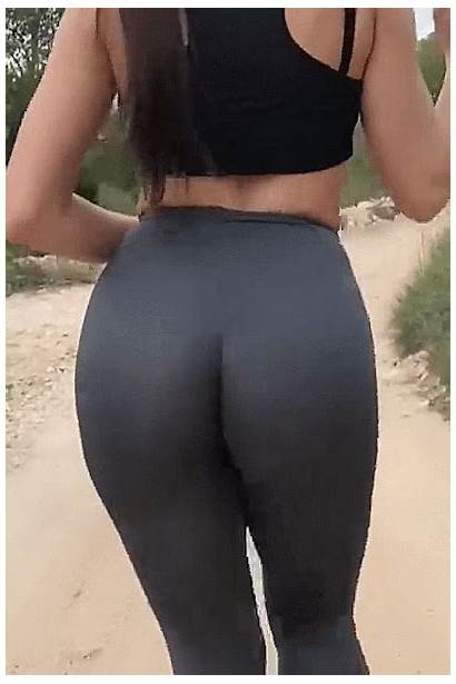 Tumbex Chastity Slave Yoga Pants God Thank
