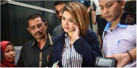 Dituduh Memukul Nikita Mirzani Lapor Polisi
