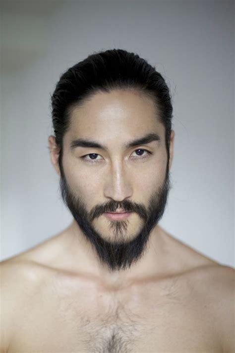 asian men long hair ideas  pinterest asian