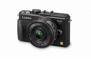 Panasonic Lumix Gx1 Hands On First Look Review