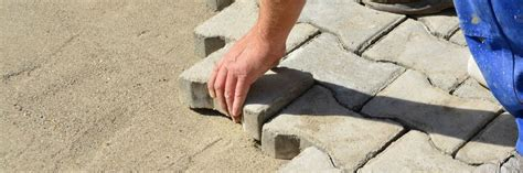 home depot patio the best sand for paver your buying guide