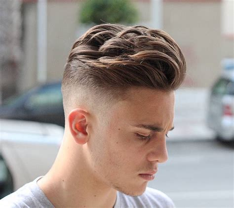 Style Gallery  Unique Men Haircuts in Mountain View, CA