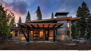 Appalachian mountain house plans modern mountain house for Modern mountain home plans