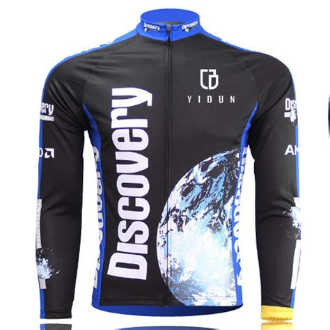 best bike jackets discovery long sleeve men 39 s cycling jerseys mtb road